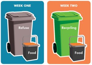 refuse-and-recycling-bins