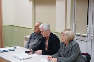 Parish Council Meeting @ Pluckley Village Hall